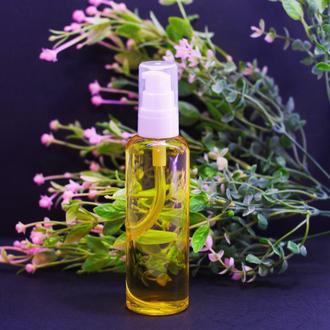 Гидрофильное масло для умывания (в т.ч. для снятия макияжа)  для разных типов кожи 150, жирная