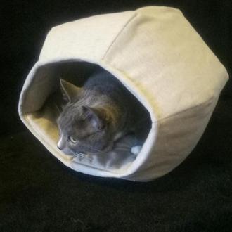 Постель для котов
