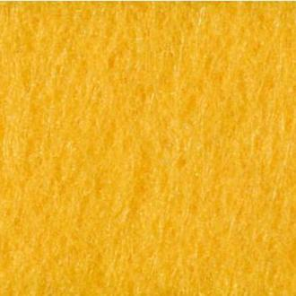 Фетр поделочный 450г/м2 30*45см 4мм Knorr Prandell Желтый 8441050