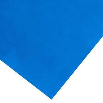 Фоамиран (китай) А3 (30*40см) 1мм Синий