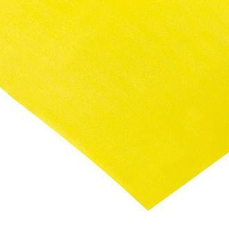 Фоамиран (китай) А3 (30*40см) 1мм Желтый яркий