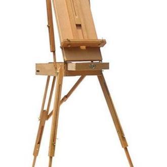 Этюдник D.K. ART - CRAFT с деревянными ножками, тип французский 15123