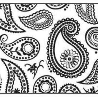 Калька URSUS А4 115г/м Черно-белая Пазлы UR-53984607R