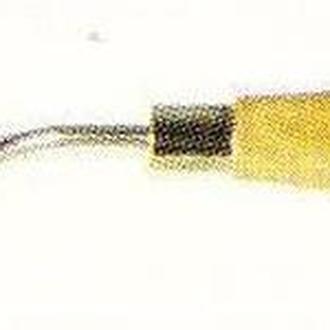 Мастихин Rosa Start 1007 прямоугольный 8см 11919