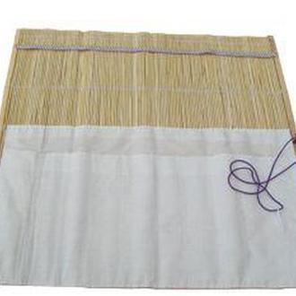 Пенал для кистей D.K. ART - CRAFT дерево (бамбук) 36*36см 14502