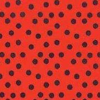 Картон дизайнерский URSUS А4 300г Божья коровка UR-12922206R