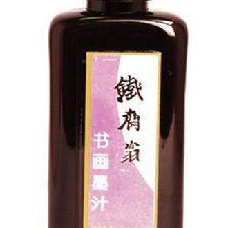 Тушь китайская жидкая D.K. ART - CRAFT Черная 250г