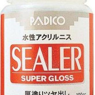 Лак универсальный глянцевый Sealer 100 мл Padico
