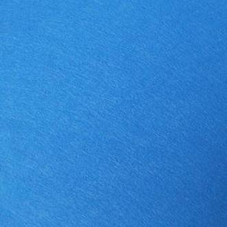 Фетр поделочный (вискоза) 150г/м2 20х30см Heyda Небесно-Голубой