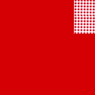 Бумага для скрапбукинга Heyda А4 200г/м2 204774623 двухсторонняя, Красная