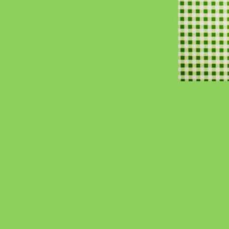 Бумага для скрапбукинга Heyda А4 200г/м2 204774626 двухсторонняя, Зелёная светлая