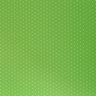 Бумага для скрапбукинга Heyda А4 200г/м2 204774606 двухсторонняя, Зелёная светлая