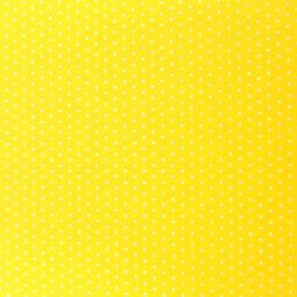Бумага для скрапбукинга Heyda А4 200г/м2 204774601 двухсторонняя, Желтая