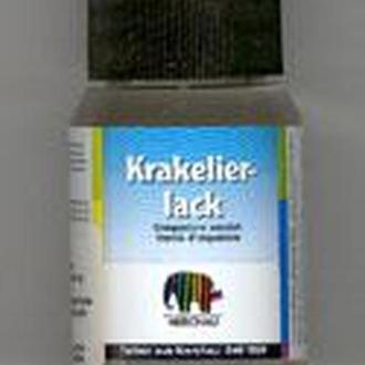 Средство для создания кракелюра/трещин Nerchau 59мл L-362907