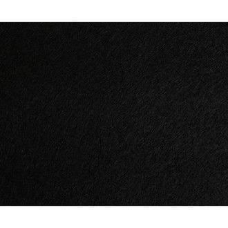 Фетр поделочный (вискоза) 150г/м2/м2 20*30см Knorr Prandell Черный 218436614