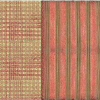 Декупажная карта-бумага 50*70см 99432 Ткань в стиле Кантри