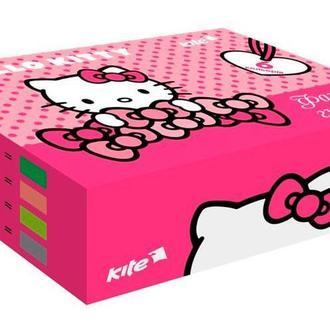 Гуашь набор 6цв. Kite мод 062 Hello Kitty 20мл HK17-062 34332