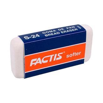 Ластик-резинка FACTIS fc.24S
