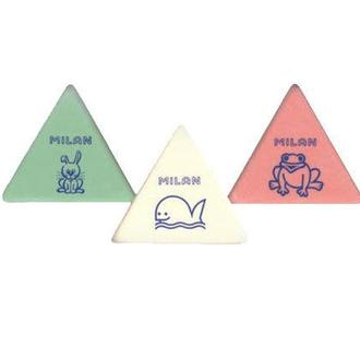 Ластик-резинка MILAN 3х3