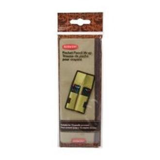 Пенал для карандашей DERWENT карманный 2300219