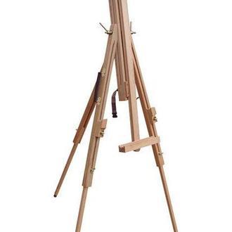 Мольберт №25 78*260см максимальный размер холста 190см