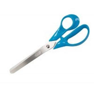 Ножницы детские 15,2см ZIBI синие ZB.5014-02