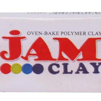 Глина полимерная Jam Clay 20г Клубника