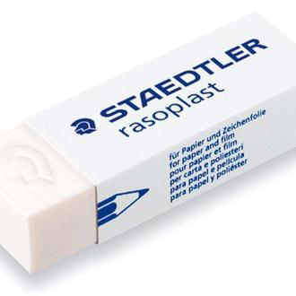 Ластик-резинка STAEDTLER Rasoplast 526 B30