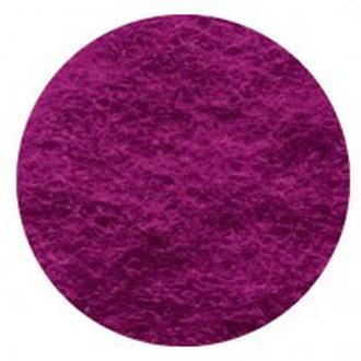 Фетр поделочный (полиэстер) 180г/м2 21*29,7см Rosa Talent Фиолетовый светлый A4-113