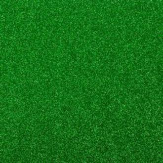 Фоамиран (китай) А4 (20*30см) Флексика EVA 2мм Зеленый 7946