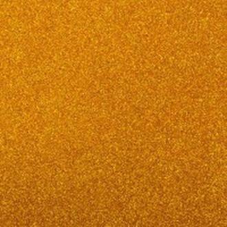 Фоамиран (китай) А4 (20*30см) Флексика EVA 2мм Золотой 7951