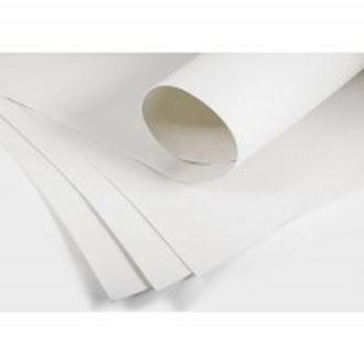 Фоамиран Santi A4 0,8-1,2мм Белый 740973