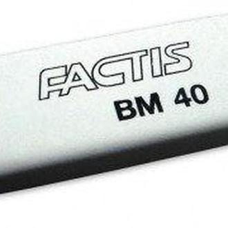 Ластик-резинка FACTIS 52х19,5х8,5мм fc.BM40