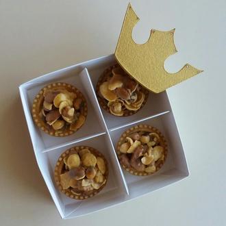 Ореховые корзинки