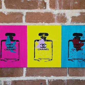 """Картина """"Chanel"""""""
