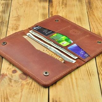 Портмоне для телефона и денег, документов