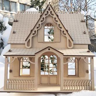 Кукольный домик 2534