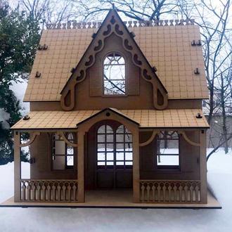 Кукольный домик 25341