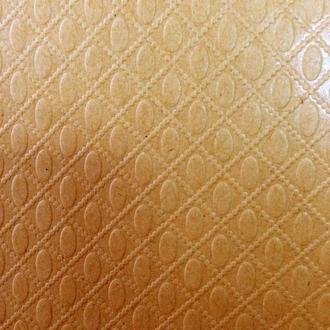 Текстурированная крафт бумага (romb)