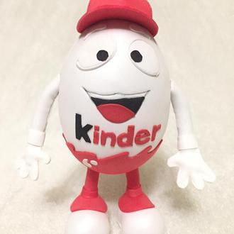 Игрушка Киндер сюрприз