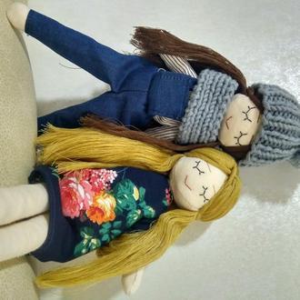 Куклы с любовью ❤