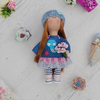 Кукла Лилианна
