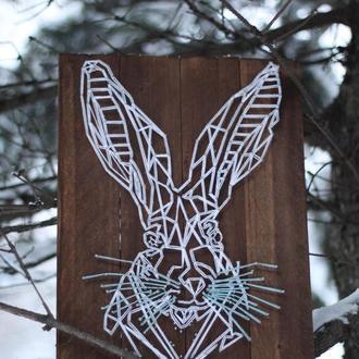 """Кролик из """"Алисы в стране чудес"""""""