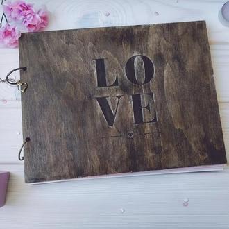 Зефирный альбом Love