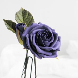 Шпильки Poза Ultra Violet