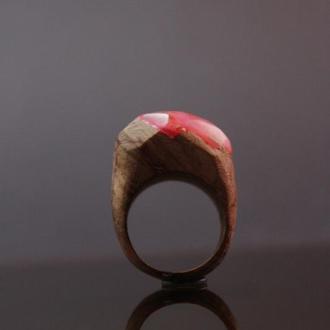 "Кольцо ""Wooden"""