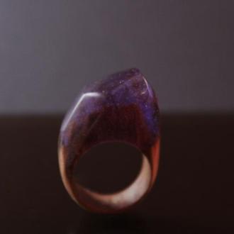 "Кольцо ""Purple"""