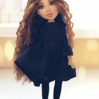 Портретная Кукла