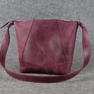 Сумочка «Диамант»|11318| Фиолетовый