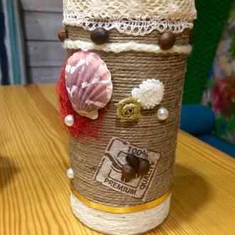 Коробка для кави)!!